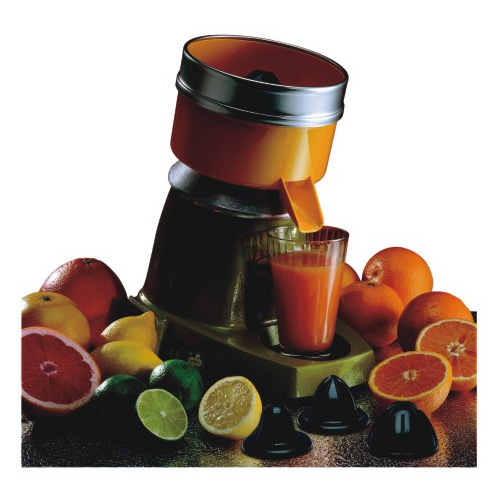 法国Santos 橙柚榨汁机 11GY