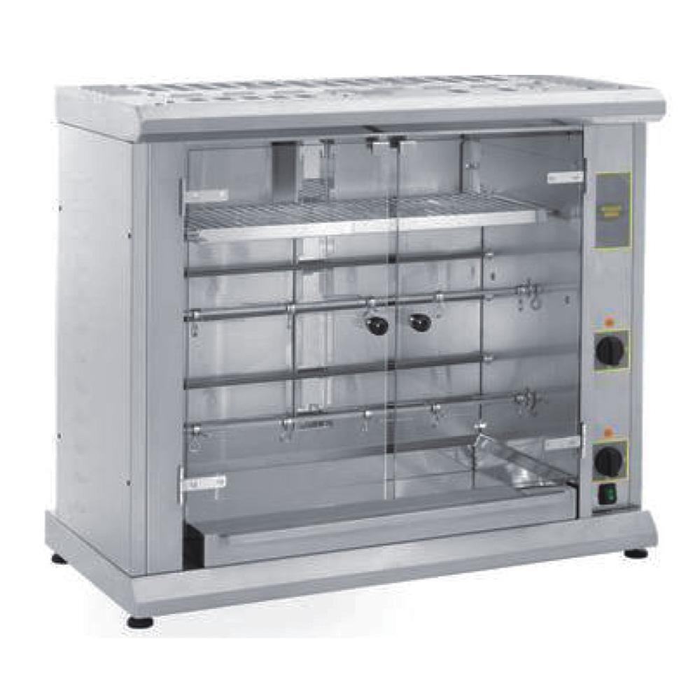 法国Roller Grill烤鸡炉 RBE80Q