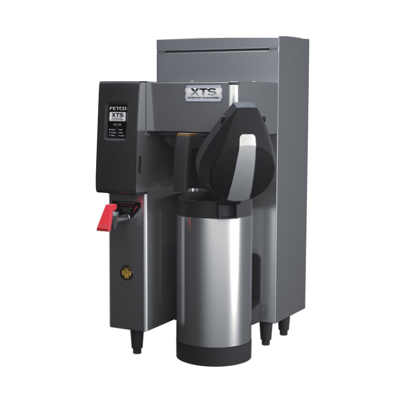 美国Fetco滴滤式咖啡机/开水器系列