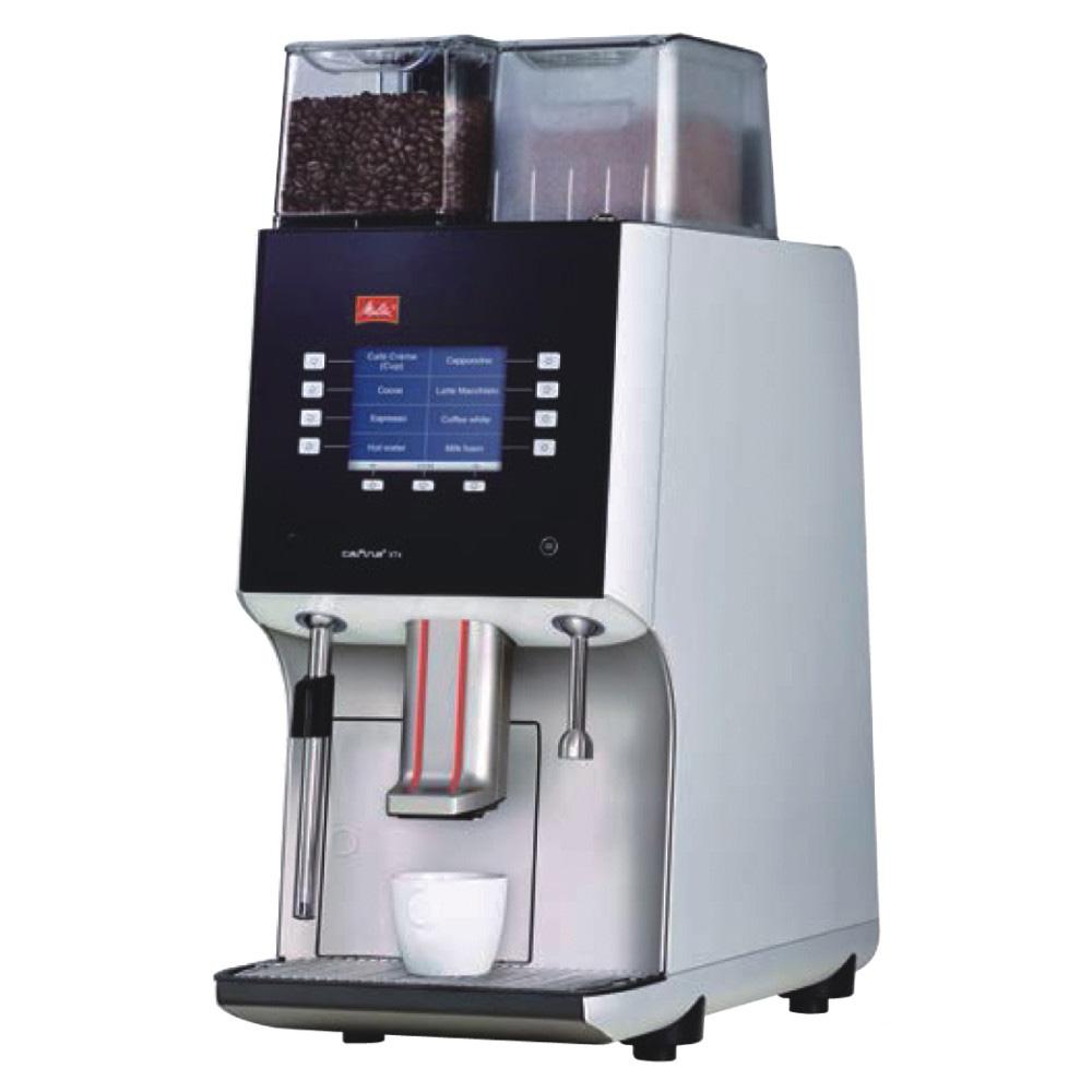 德国Melitta全自动咖啡机系列