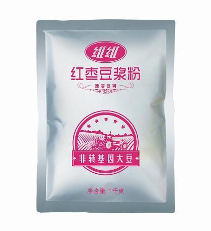 维维红枣豆浆粉 1KG