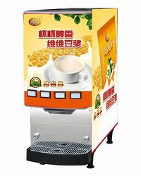 冰热饮豆浆机