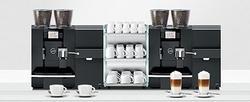 全自动咖啡机 GIGA X8c Professional