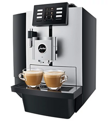 全自动咖啡机 X8