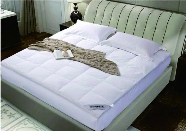 酒店床品-床垫系列