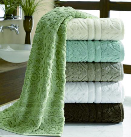 酒店客房巾类产品
