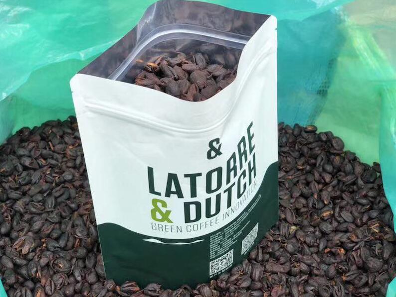 哥伦比亚 咖啡生豆