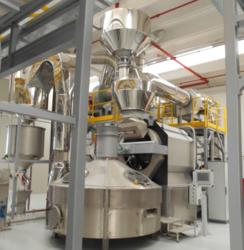 意大利进口 咖啡烘焙系统