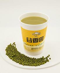 谷香园绿豆饮品