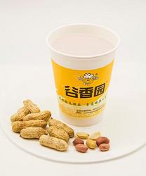 谷香园玉米养生饮品