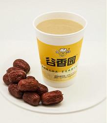 谷香园红枣养生饮品