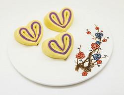 谷香园爱心紫薯