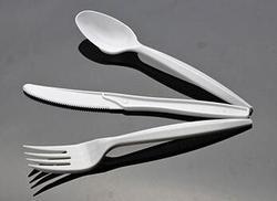PP中系列 刀叉勺