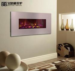 壁挂式W型系列 壁炉