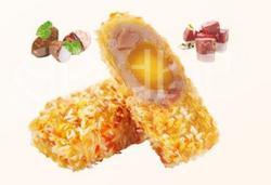 松香蛋黄酥
