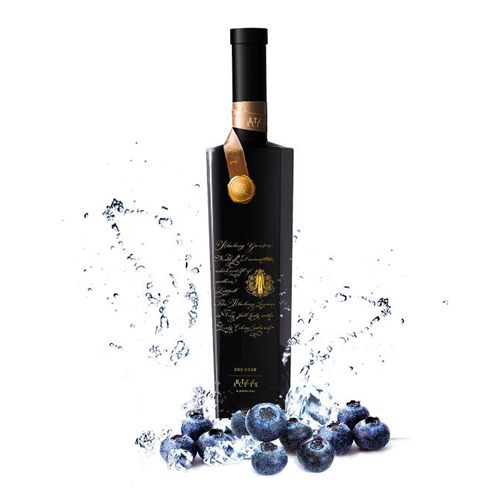 北极冰蓝莓冰酒系列