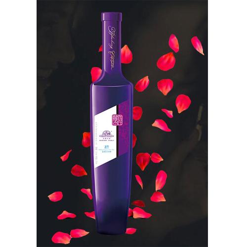 北极冰蓝莓复合果酒系列