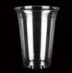 PET冷饮杯 90口径