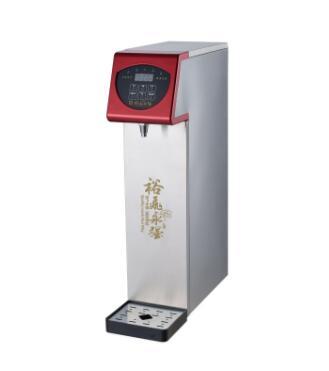 YQ-30型智能定量吧台步进式快速开水器