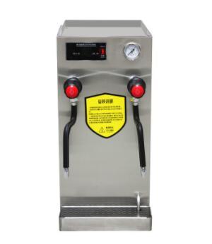 全自动蒸汽开水机