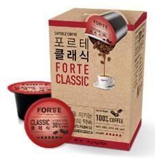 FORET金典咖啡 CLASSIC CAPSULE