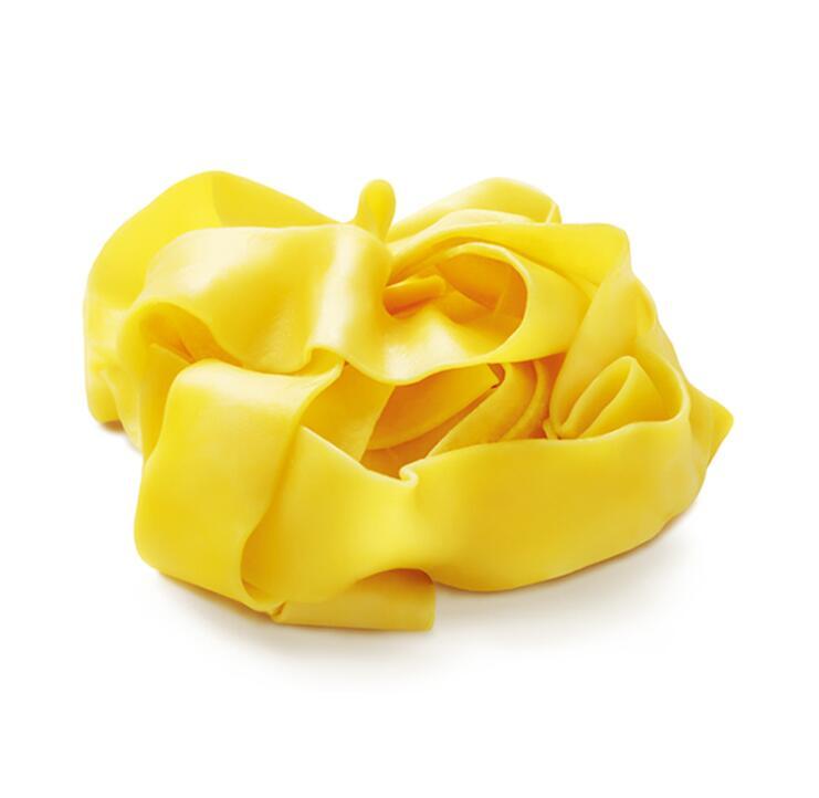 奇米尼意大利鸡蛋超宽面