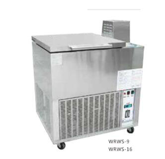 雪花冰机/雪花冰机带冷柜