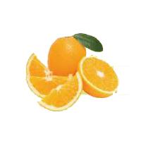 冷冻橙果溶