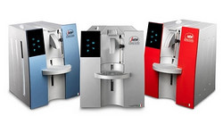 Segafredo -- New SZ 胶囊咖啡机