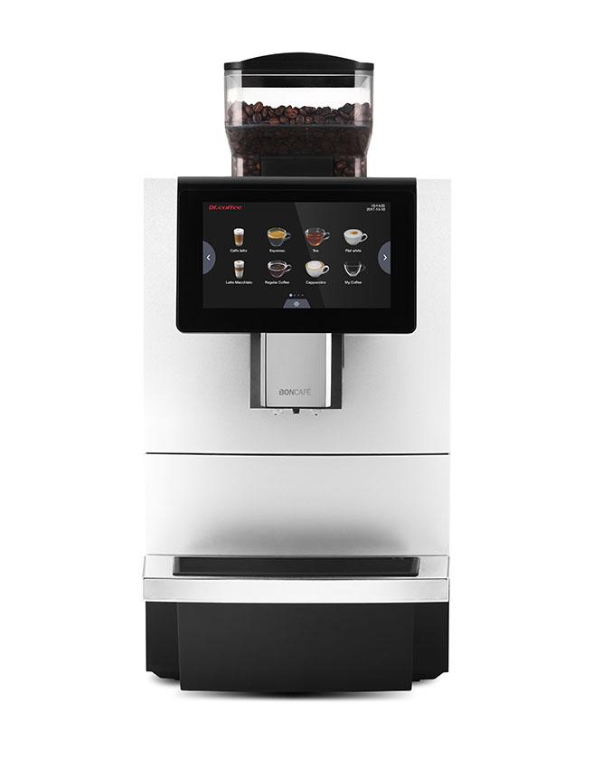BONCAFÉ F11 全自动咖啡机