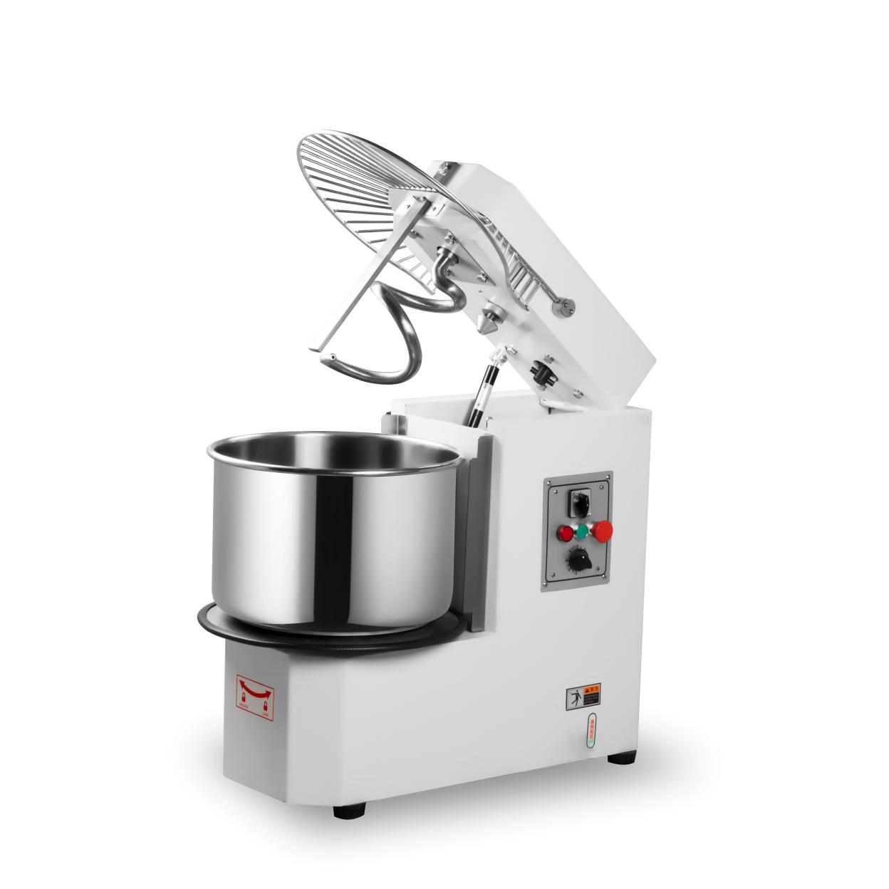 DH-T Dough Mixer
