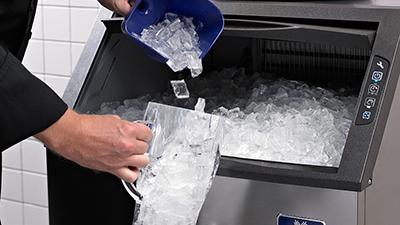 万利多制冰机