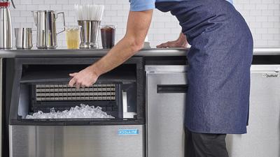 惠致制冰机