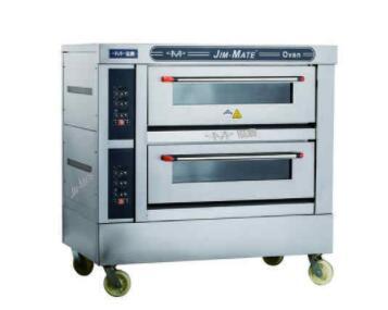 双层四盘电烤炉(IC电脑版款)