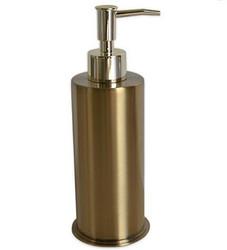 不锈钢洗手液瓶