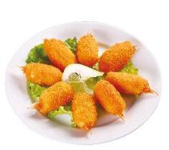 海苔脆脆虾