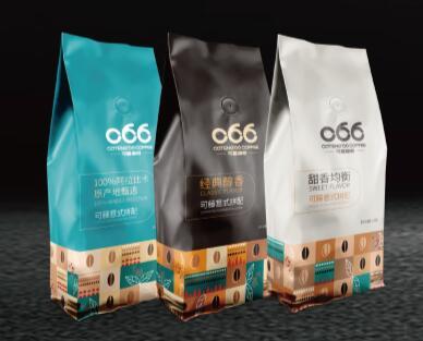 可藤意式拼配咖啡豆商业定制款