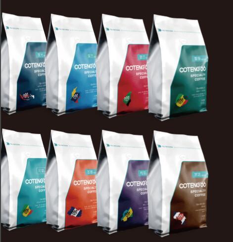 可藤精品咖啡豆系列