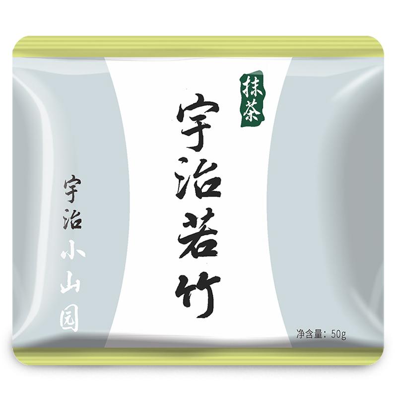 宇治小山园-宇治若竹50g