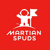 火星薯(上海)食品科技有限公司