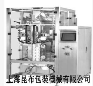 KL-250T立式烫边袋包装机
