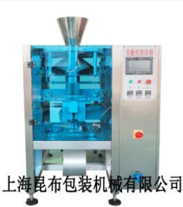 KL-200/KL250型立式自动包装机