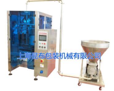 KL-Y600液体/膏体自动包装设备