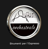ORCHESTRALE COFFEE MACHINES
