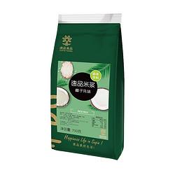 椰子米浆粉