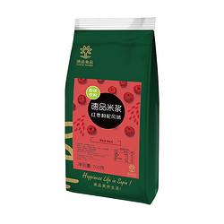 红枣枸杞米浆粉