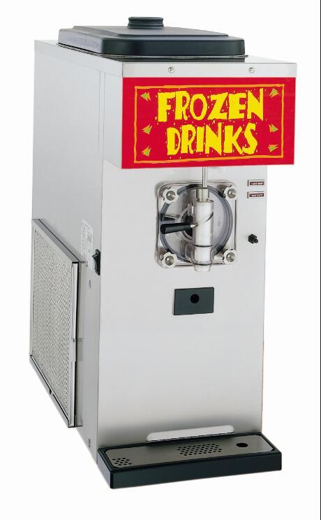 428冷冻饮料机