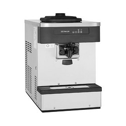 C152软式冰淇淋机