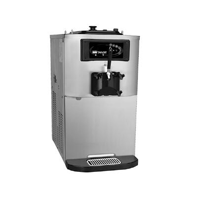 C708软式冰淇淋机