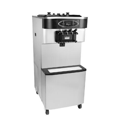 C716软式冰淇淋机